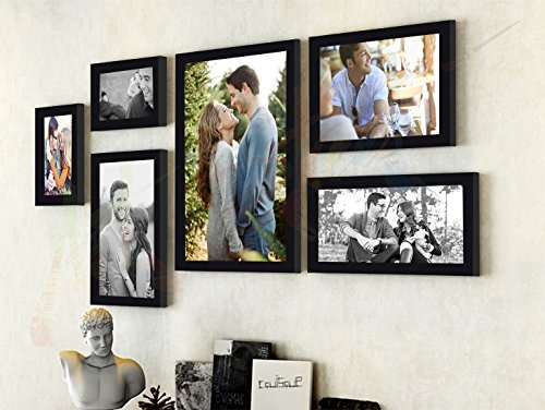 Painting Mantra Triumphet Individual Photo Frames/Wall Hanging (10x12 inches, 6x10 inches, 6x8...