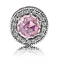 Pandora Sterling Silver Appreciation Charm, 796082Pcz