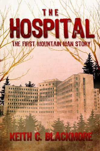 the-hospital-mountain-man-english-edition