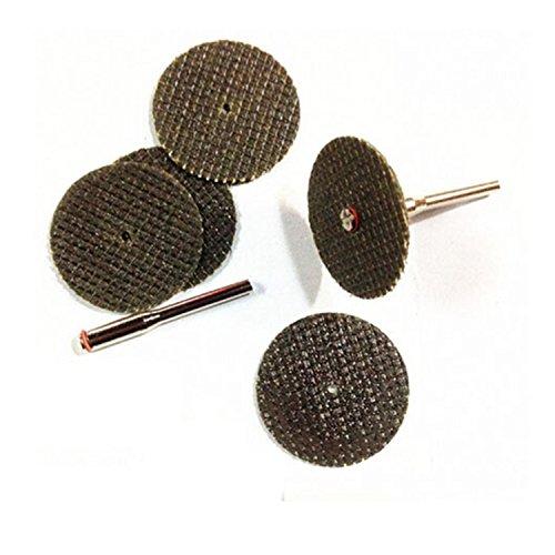 smartdiy-25-pcs-fiberglass-reinforced-cut-off-wheel-disc-32mm-suit-dremel-tool
