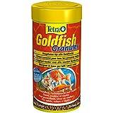 Tetra Goldfish Granules - 250 ml