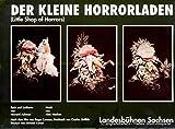 Programmheft Der kleine Horrorladen. Musical. Premiere 29. Februar 1992. Spielzeit 1991 / 92 Heft 7