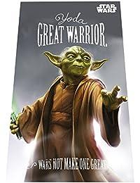 Manta polar Star Wars Disney Yoda
