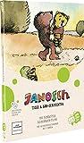Janosch: Tiger und Bär-Geschichten. Die schönsten Bilderbuch-Filme