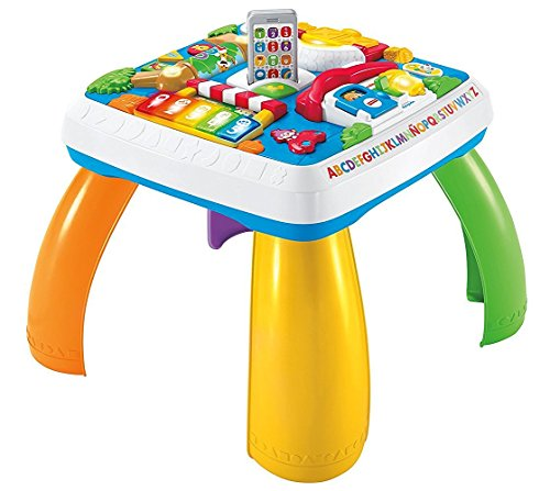 Mesa multiaprendizaje Fisher-Price