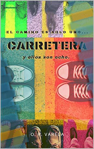 Carreterra (El camino se divide en ocho caminos nº 1) eBook ...