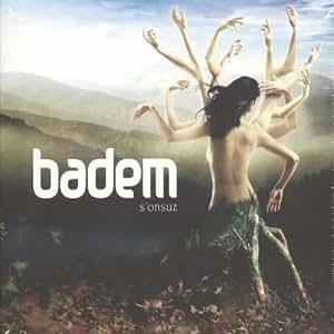 Badem - S´onsuz Türkische Pop Musik