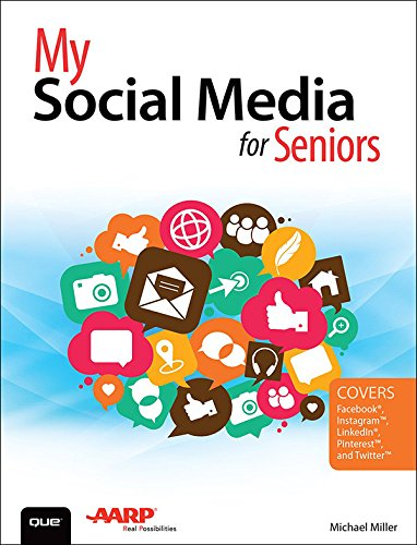 My Social Media for Seniors (My...)