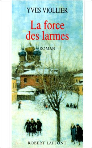 Jeanne la Polonaise, tome 3 : La force des larmes