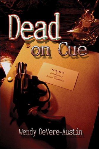 Dead on Cue Cover Image