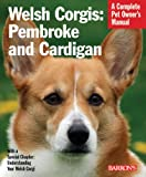 Welsh Corgis: Pembroke and Cardigan