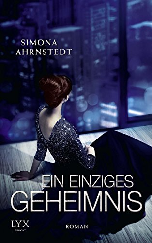 Buchseite und Rezensionen zu 'Ein einziges Geheimnis' von Simona Ahrnstedt