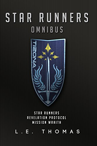 Picture of Star Runners: Omnibus (Star Runners Universe)