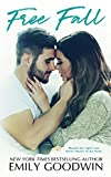 #9: Free Fall (A Taking Chances Standalone: Book Two)