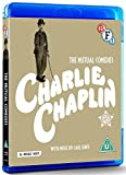 Charlie Chaplin - The Mutual Films Collection (2 Blu-Ray) [Edizione: Regno Unito] [Edizione: Regno Unito]