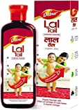Dabur Lal Tail (200ml) with Free Dabur Lal Tail (50 ml)