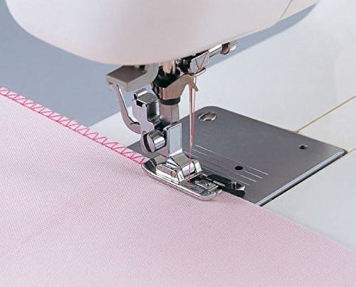 Honeysew Sa135Surjeteuse vertical Pied Overcast et coudre une Couture à la fois 006803008