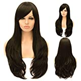 Pema Hair Extensions And Wigs D-DIVINE Full Head Long Hair Wig for Women