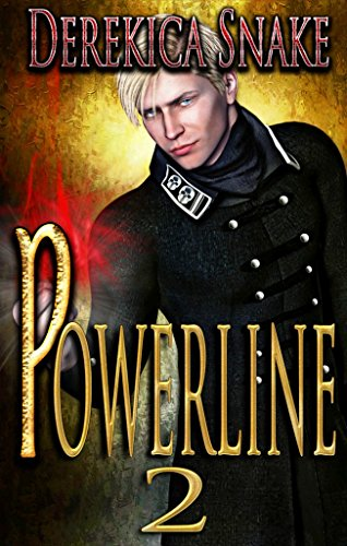 Powerline : Magnus: Book Two (English Edition)