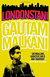 Londonstani by Gautam Malkani (2007-04-02)