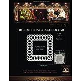 PREMIUM CAKE DECORATING; Cake Collar 015: The International Celebration Cake Galleria