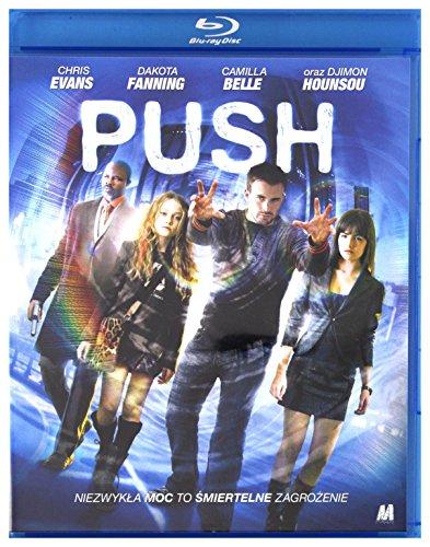 Push [Blu-Ray] (IMPORT) (Keine deutsche Version)
