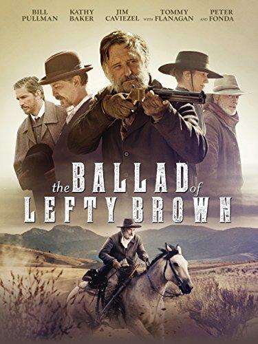 The Ballad of Lefty Brown - Gerechtigkeit Kostüm