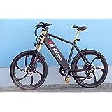 Velocidad de montaña bicicleta de 32 km/h PEDELEC rueda patinete E-BIKE