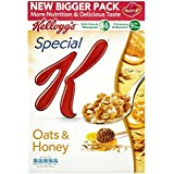 Kelloggs Special K Oats & Honey 420g