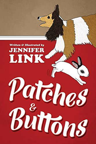 Book cover image for Patches and Buttons