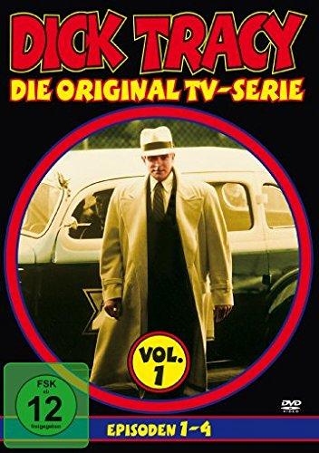 Die Original TV-Serie, Vol. 1 (Episoden 1-4)