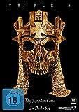 Triple H: WWE - Triple H: Thy Kingdom Come [3 DVDs] (DVD)