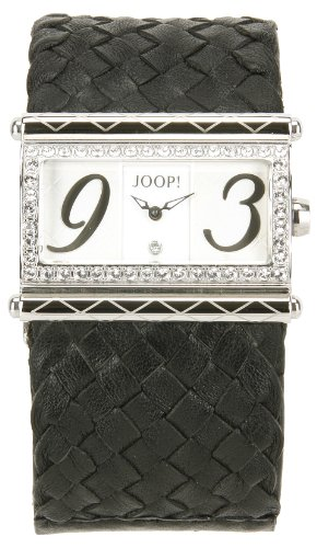 Joop! Women's Quartz Watch JP100362005 JP100362005U with Metal Strap