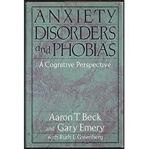 Anxiety Disorders & Phobias