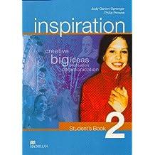 Inspiration 2: Student's Book: Level 2 by Judy Garton-Sprenger (2005-01-26)