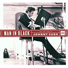 Man in Black: The Very Best of Johnny Cash