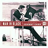 Man in Black: The Very Best of Johnny Cash -
