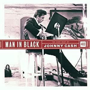 The Man in Black - The Very Best of Johnny Cash