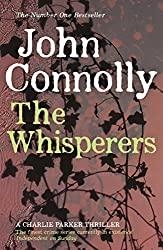 The Whisperers: A Charlie Parker Thriller: 9