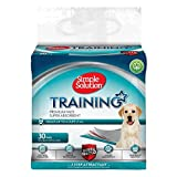 Simple Solution 6 x Layer Dog and Puppy Training Pads - 30 Pack