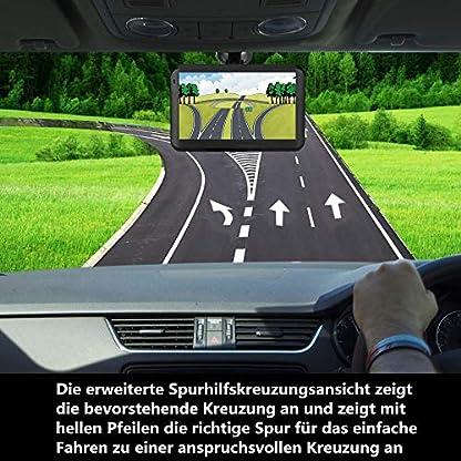 GPS-Navi-Navigation-fr-Auto-LKW-PKW-KFZ-Aonerex-5-Zoll-Touchscreen-8GB-256MB-Navigationssystem-Lebenslang-Kostenloses-Kartenupdate-das-Navigationsgert-Neueste-52-Karten-Europa