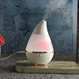 #10: ASkyl Light Aromatherapy Essential Oils Diffuser Ultrasonic Fragrance Air Humidifier Purifier Sprayer For Home Use at the Office