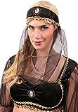 Orient Kostüm Wüsten-Prinzessin für...