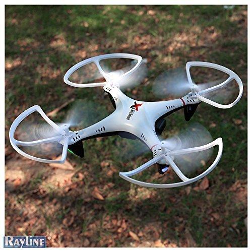 Rayline R806CF Kamera Quadrocopter | RL-R806CF