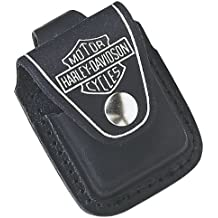 Zippo Lighter Pouch Black x - Mechero, color negro