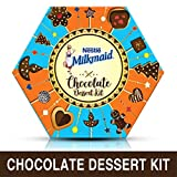 #7: Nestle Milkmaid Chocolate Dessert Kit