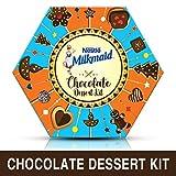 #9: Nestle Milkmaid Chocolate Dessert Kit