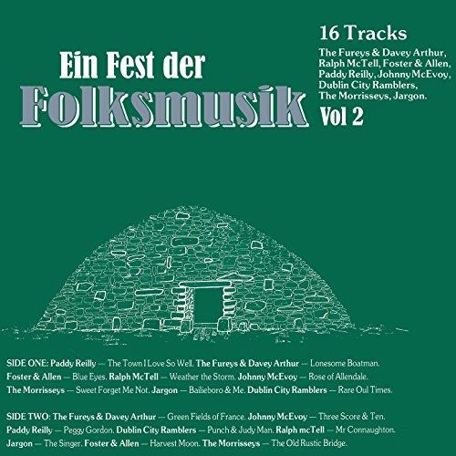 Ein Fest der Folksmusik, Vol. 2