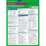 PONS Grammatik auf einen Blick Französisch (PONS Auf einen Blick)
