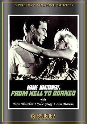 From Hell to Borneo (1966)